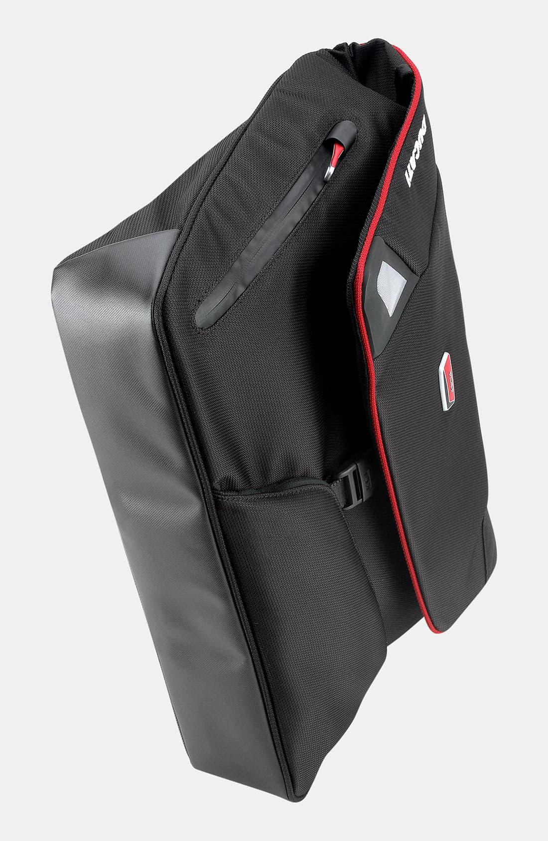 Alternate Image 4  - Tumi 'Ducati - Accelerator' Slim Laptop Briefcase