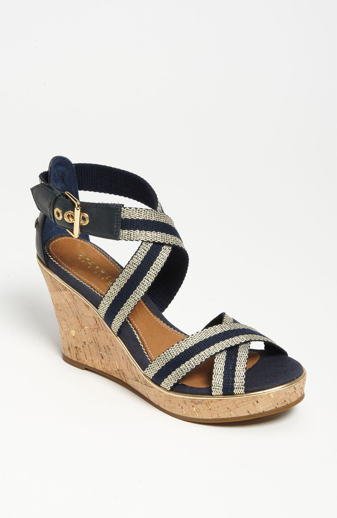 Alternate Image 1 Selected - Sperry Top-Sider® 'Harbordale' Sandal