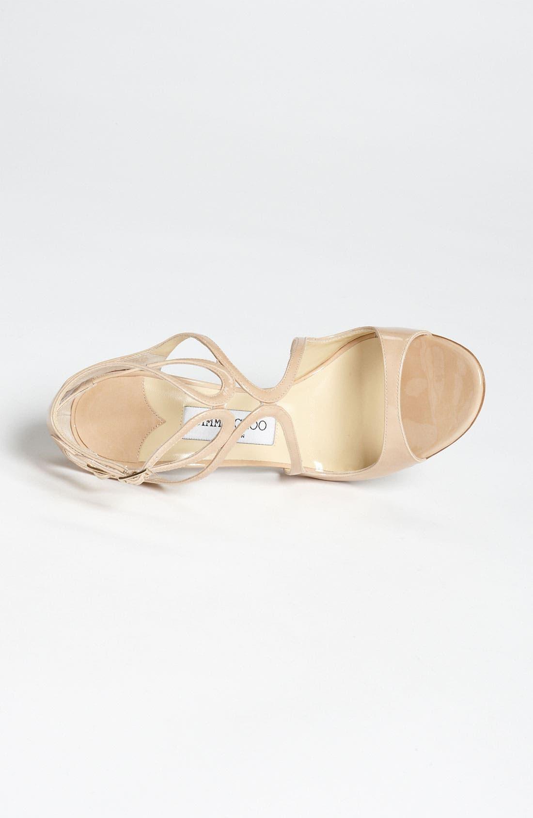 Alternate Image 3  - Jimmy Choo 'Lance' Sandal