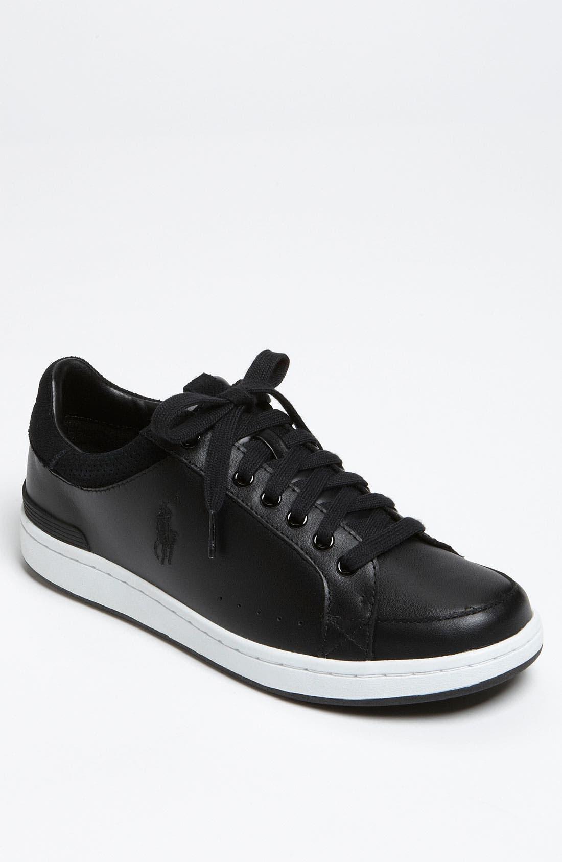 Alternate Image 1 Selected - Polo Ralph Lauren 'Talbert' Sneaker