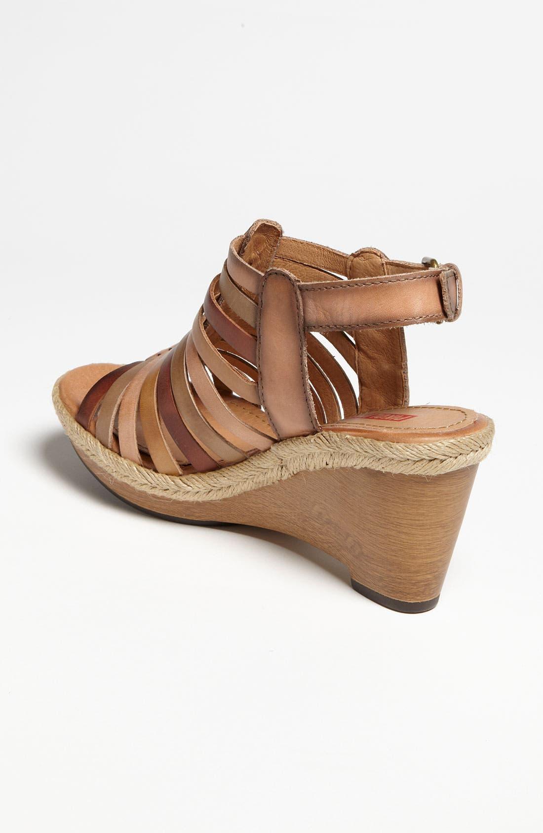 Alternate Image 2  - PIKOLINOS 'Gomera' Sandal