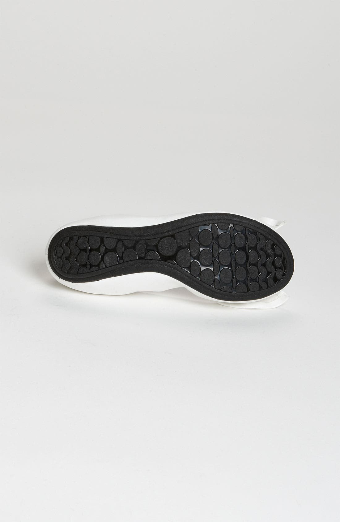 Alternate Image 4  - Nordstrom 'Alysha' Flat (Walker, Toddler, Little Kid & Big Kid)