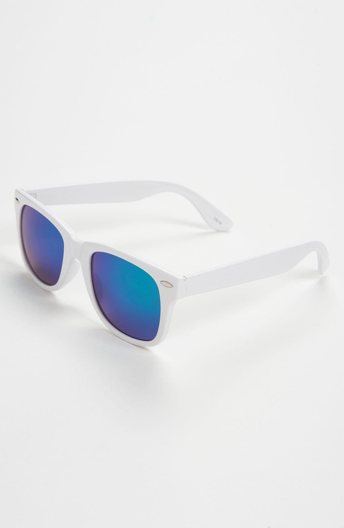 Alternate Image 1 Selected - Icon Eyewear 'Tony' Sunglasses (Big Boys)