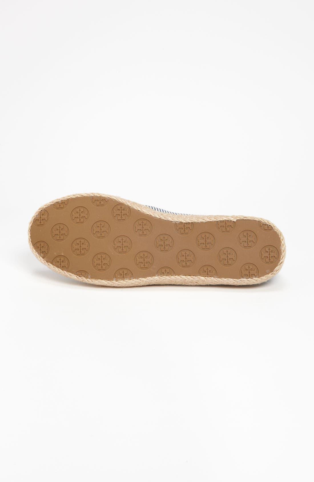 Alternate Image 4  - Tory Burch 'Alaine' Sneaker