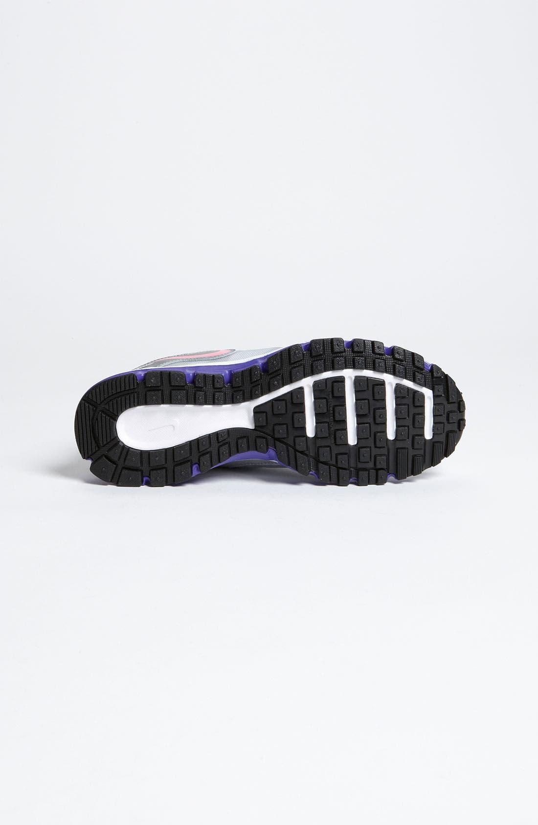 Alternate Image 4  - Nike 'Dual Fusion ST 2' Running Shoe (Toddler, Little Kid & Big Kid)