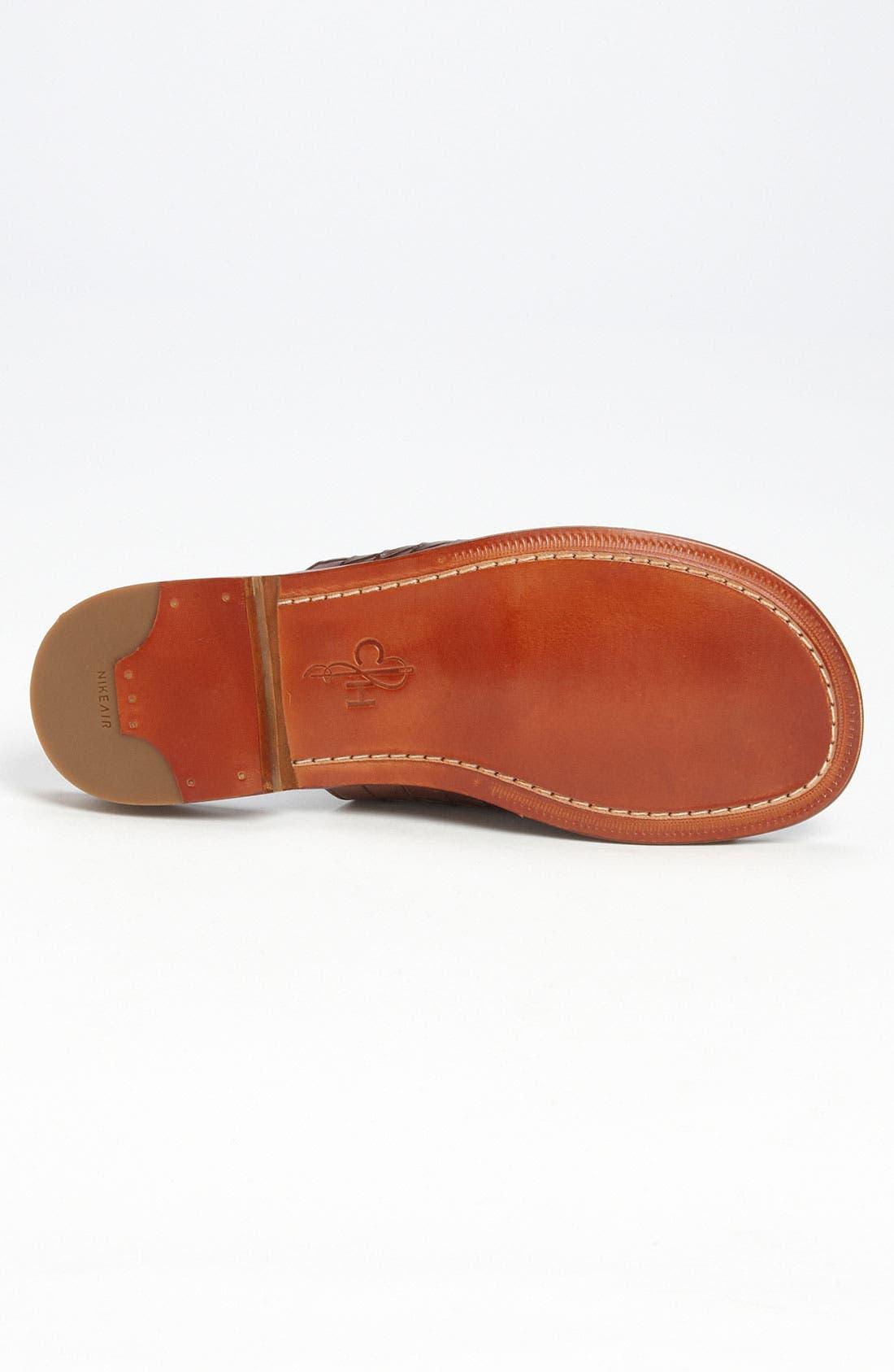 Alternate Image 4  - Cole Haan 'Air Tremont' Sandal