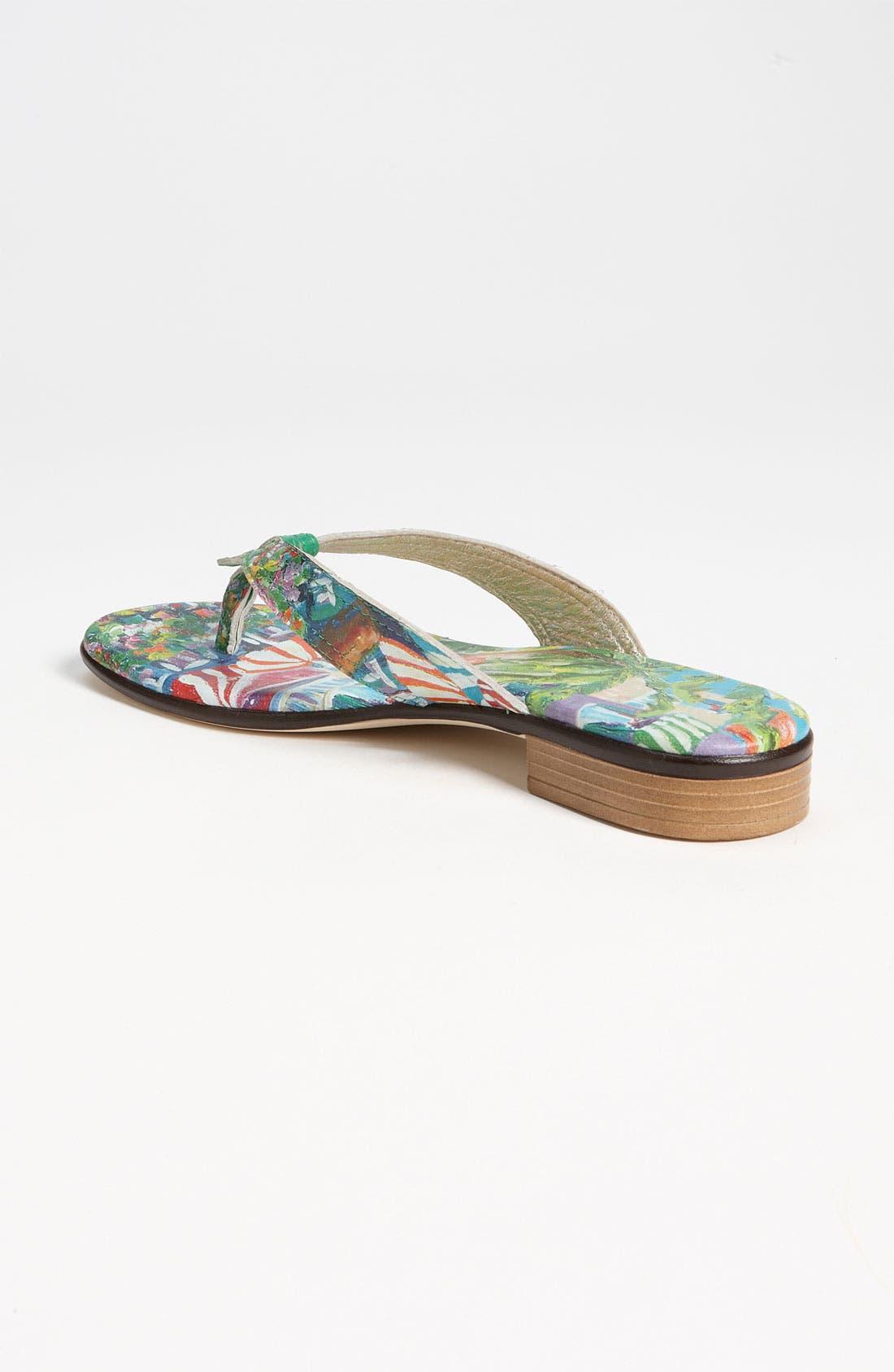 Alternate Image 2  - Icon Footwear 'Jada 23' Sandal