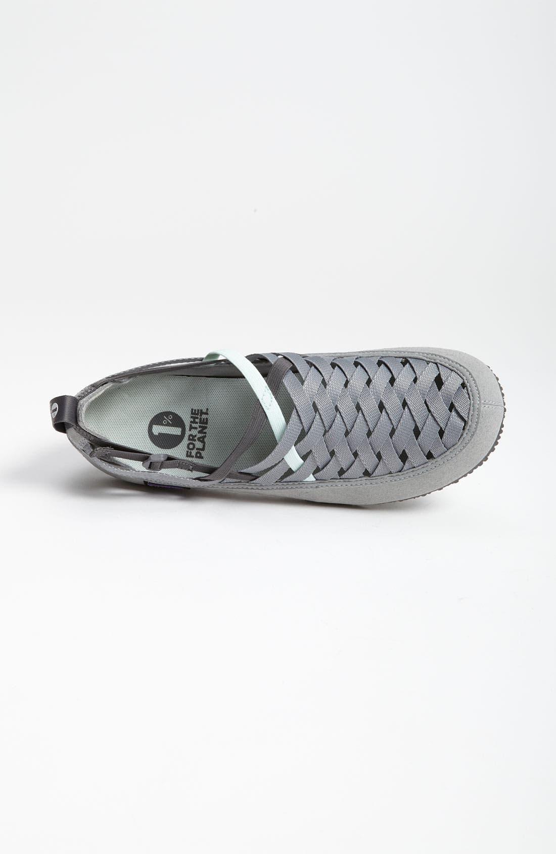 Alternate Image 3  - Patagonia 'Advocate - Lattice' Sneaker