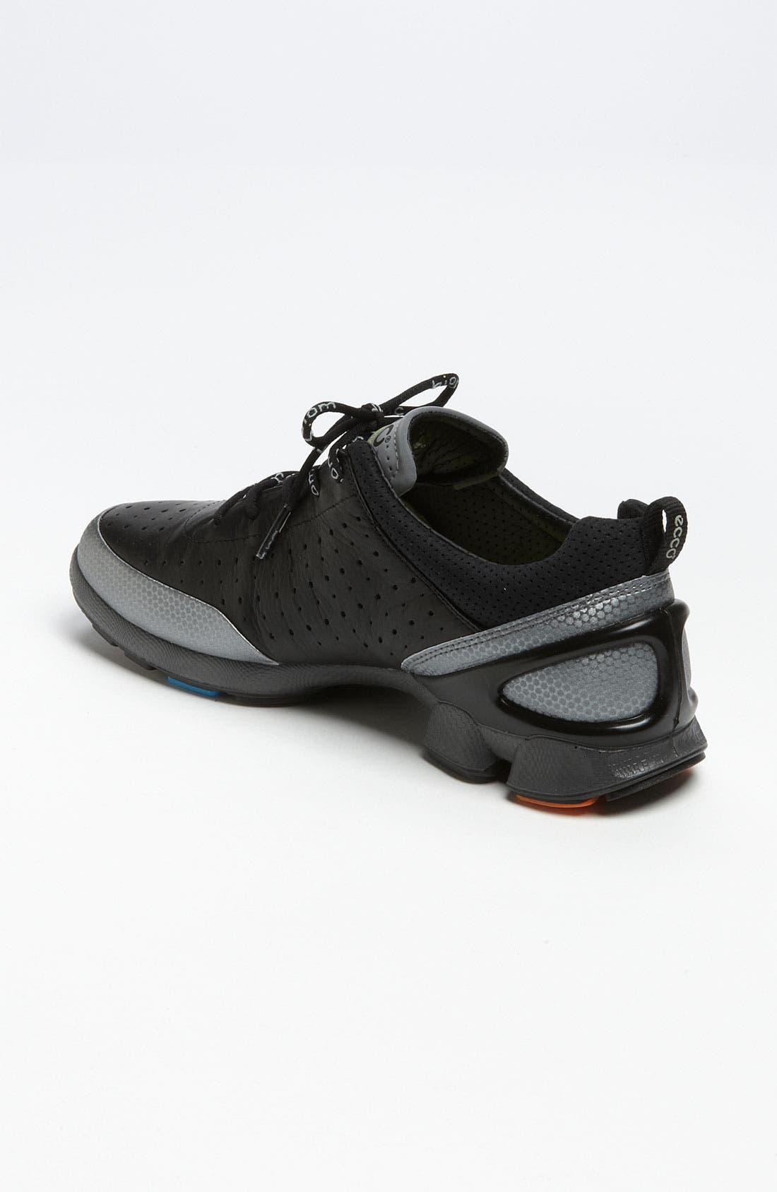 Alternate Image 2  - ECCO 'Biom Walk' Sneaker (Women)