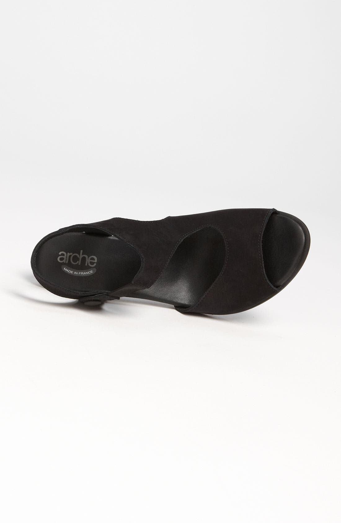 Alternate Image 3  - Arche 'Mityal' Sandal