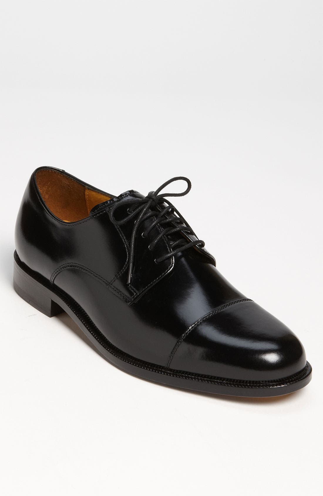 Alternate Image 1 Selected - Cole Haan 'Air Carter' Oxford (Online Only)   (Men)