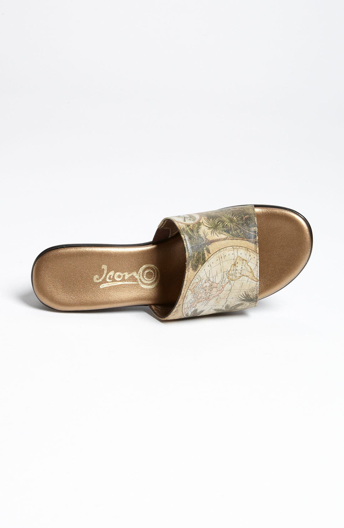 Alternate Image 3  - Icon Footwear 'Global Safari' Sandal