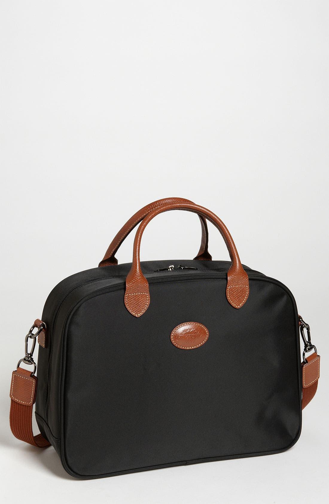 Alternate Image 1 Selected - Longchamp 'Le Pliage' Travel Bag