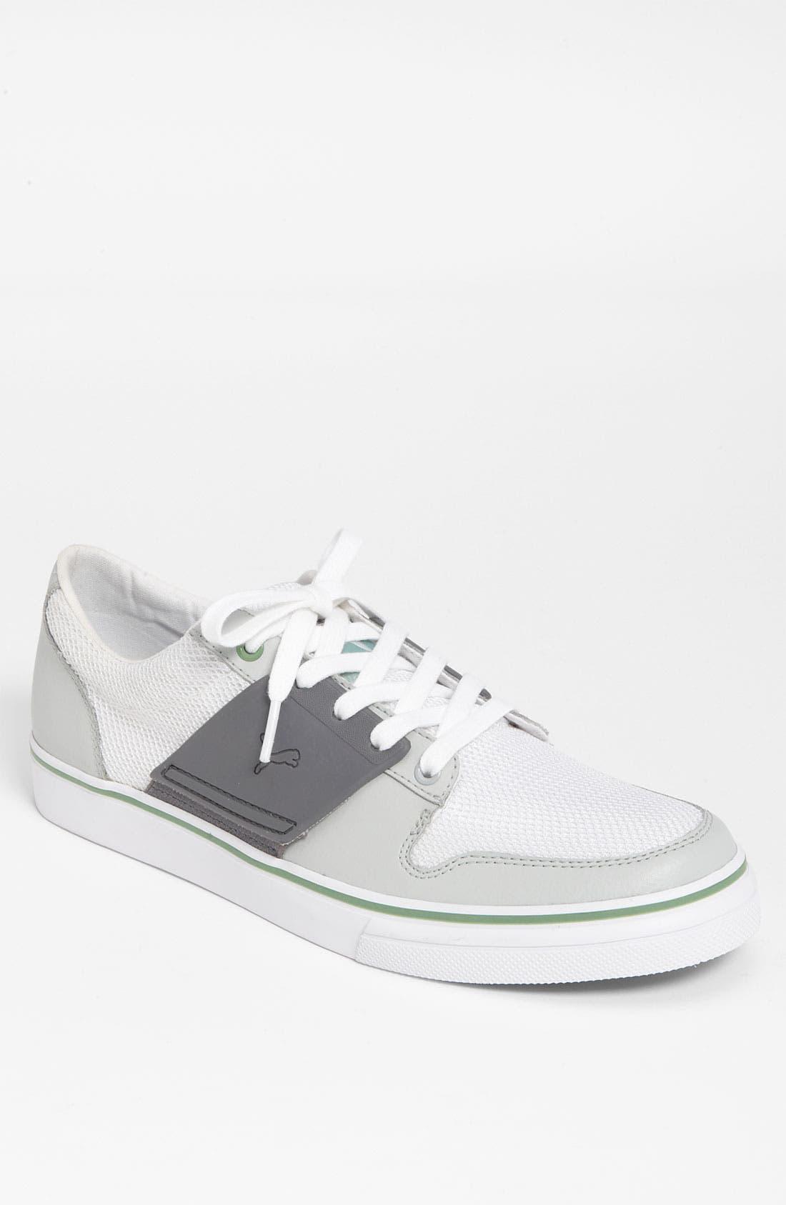 Alternate Image 1 Selected - PUMA 'El Ace 2' Sneaker (Men)