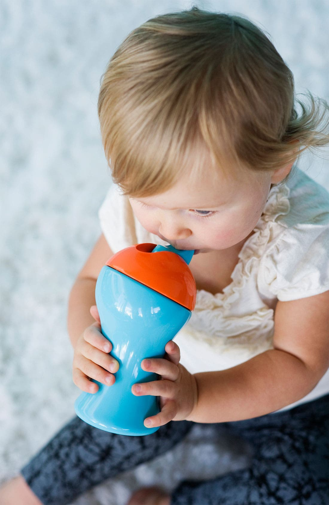Alternate Image 2  - Boon 'Swig' Sippy Cup