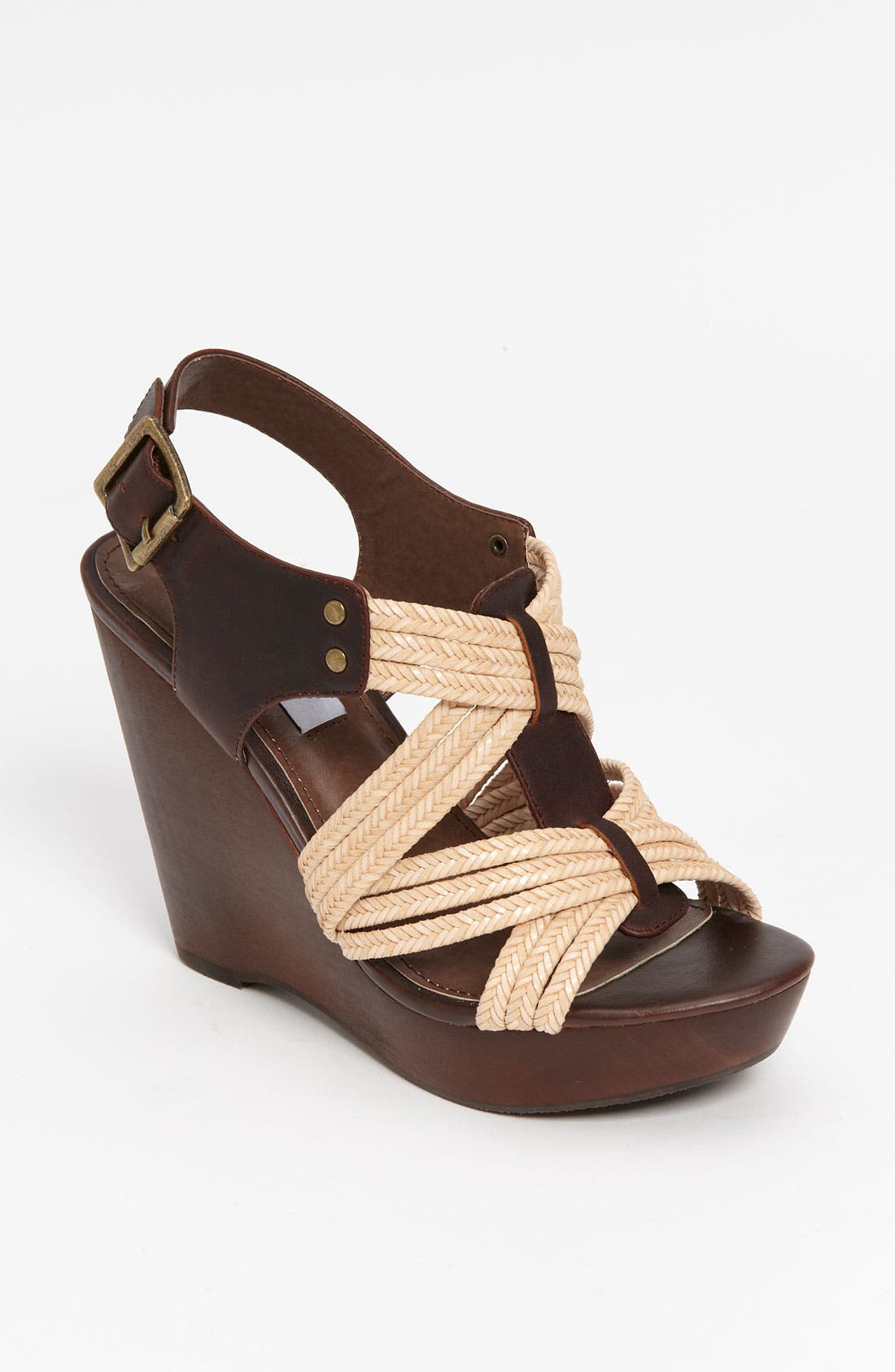 Alternate Image 1 Selected - Steve Madden 'Tampaa' Sandal