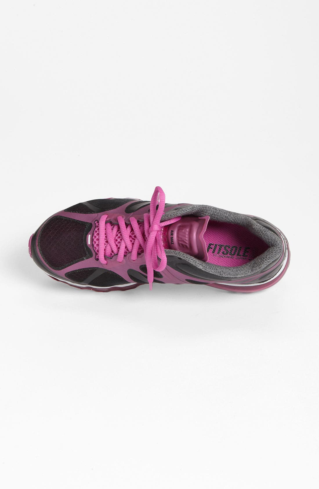 Alternate Image 3  - Nike 'Air Max 2012' Running Shoe (Women)