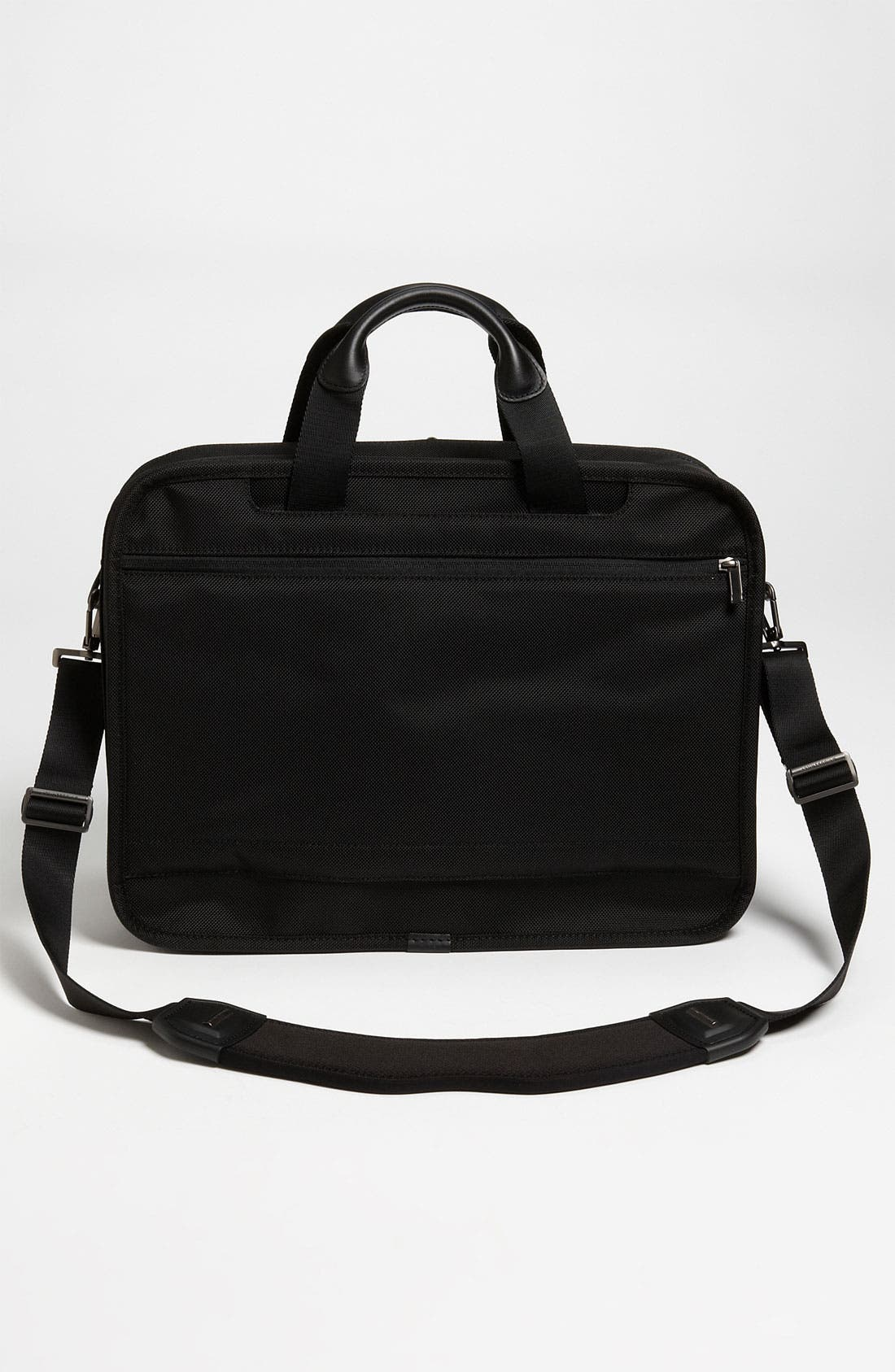 Alternate Image 2  - Briggs & Riley 'Work - Large Executive' Expandable Briefcase