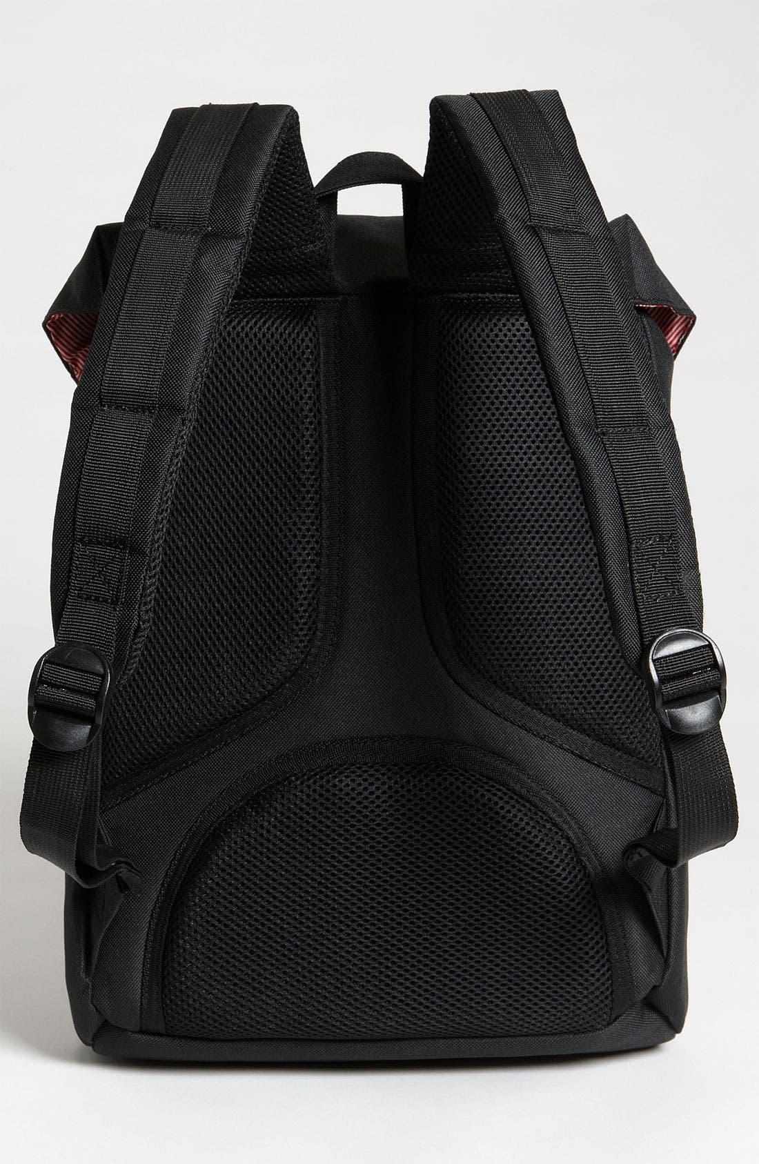 Alternate Image 3  - Herschel Supply Co. Little America - Mid Volume Backpack