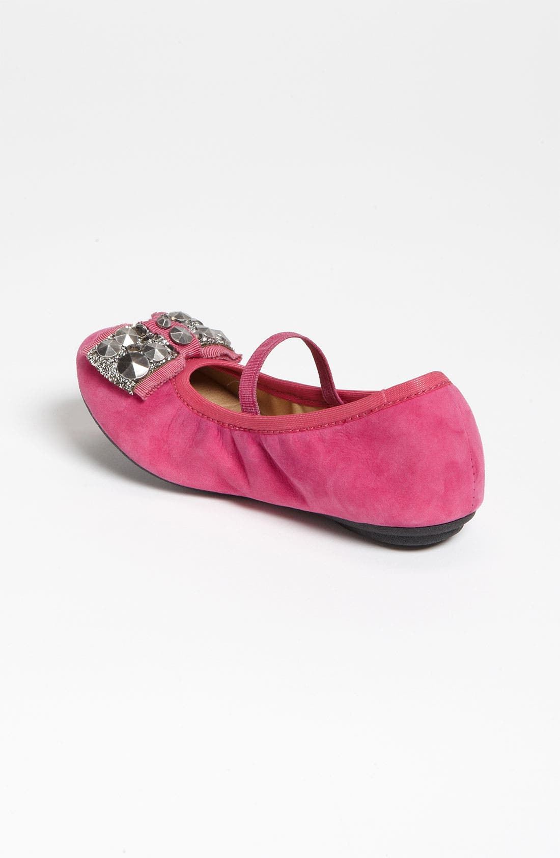 Alternate Image 2  - Nordstrom 'Kelsey' Flat (Toddler, Little Kid & Big Kid)