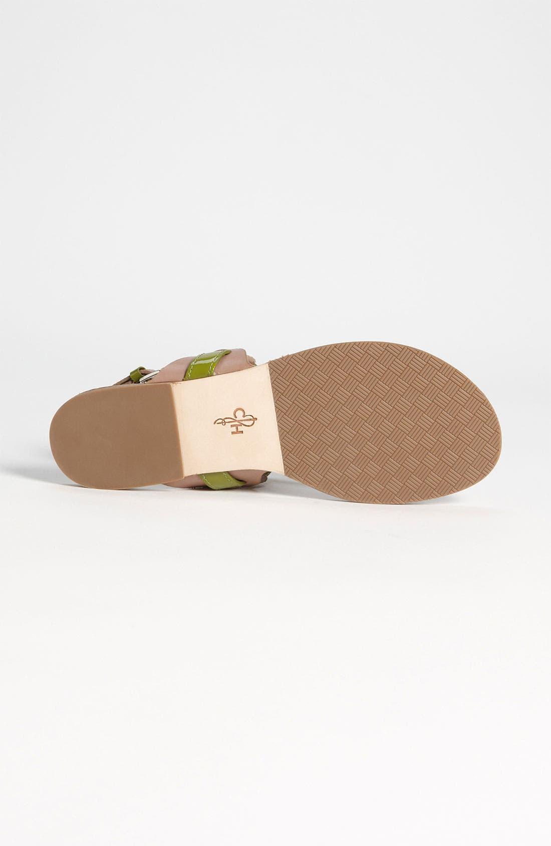 Alternate Image 4  - Cole Haan 'Air Bridget' Sandal