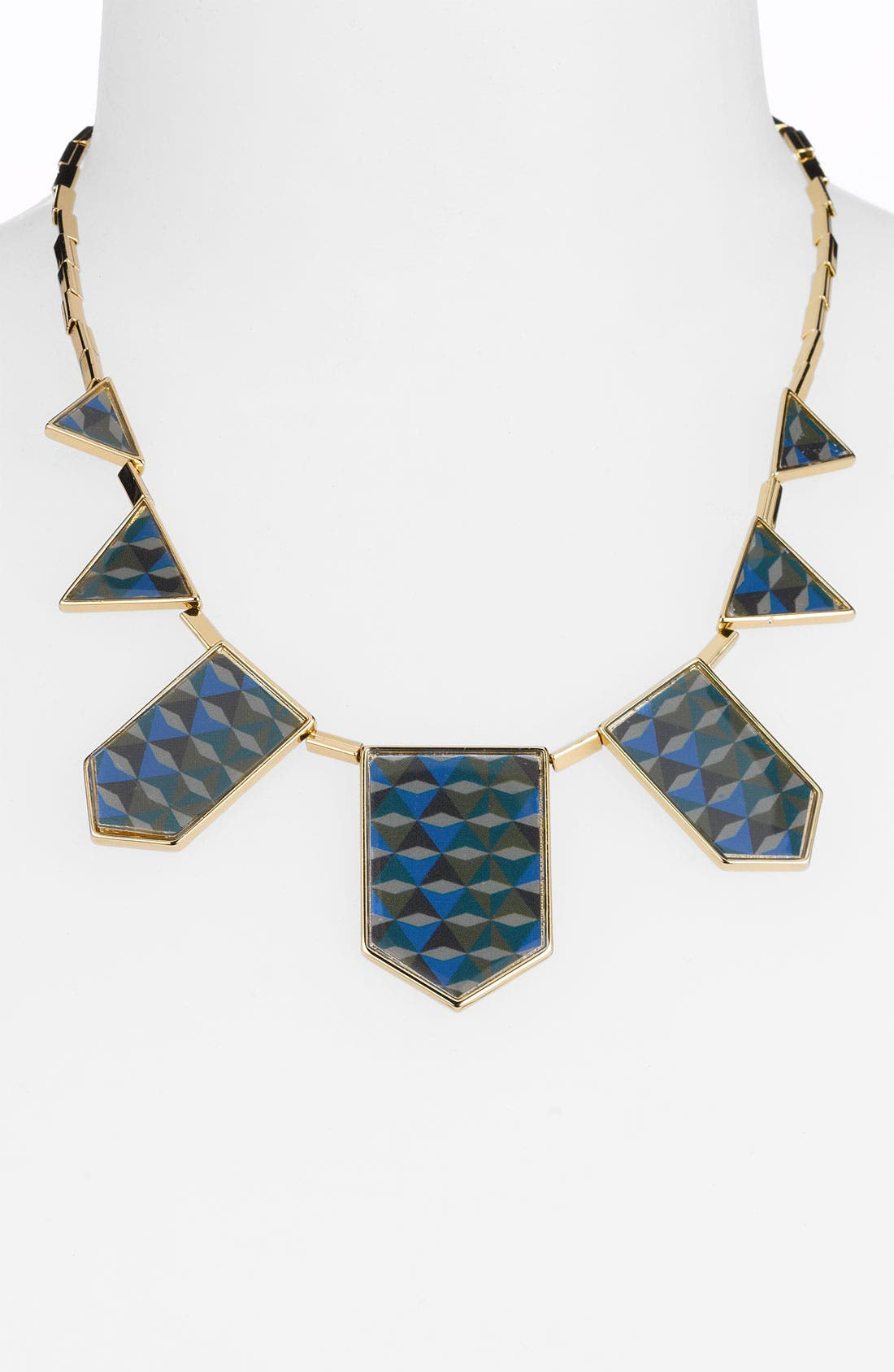 Alternate Image 1 Selected - House of Harlow 1960 Station Necklace