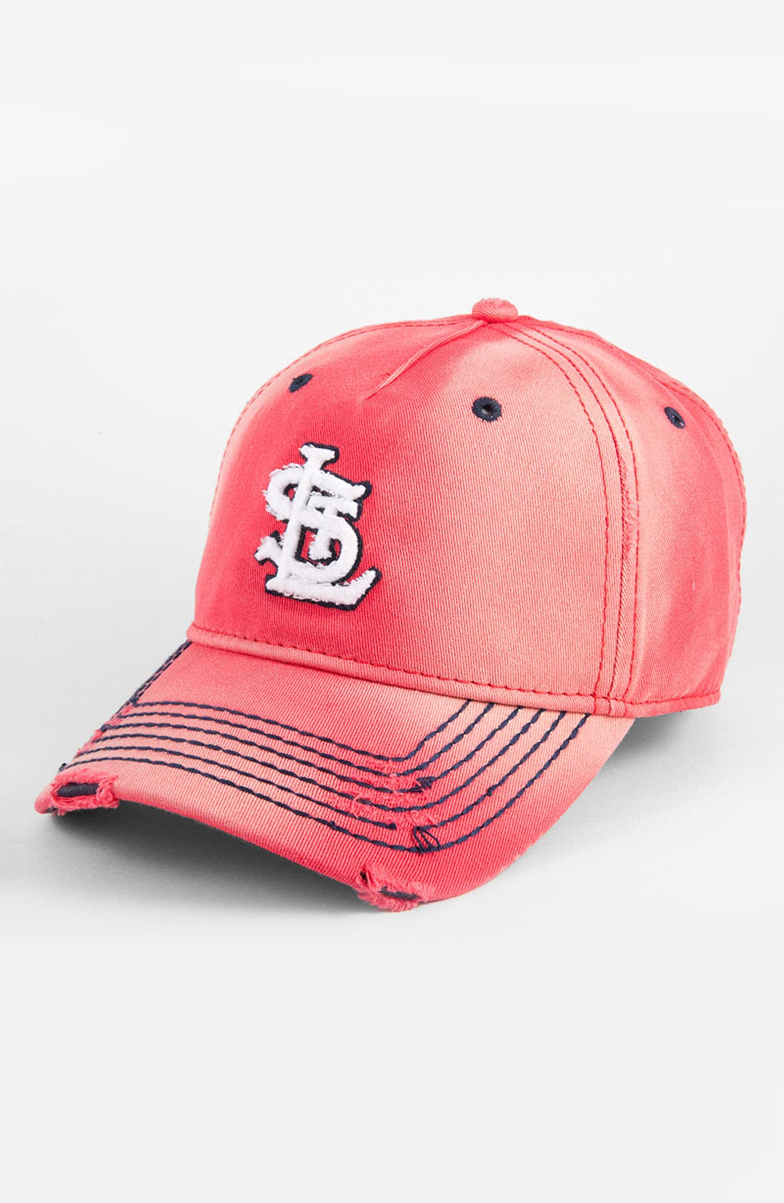 Alternate Image 1 Selected - American Needle 'Cardinals' Baseball Cap