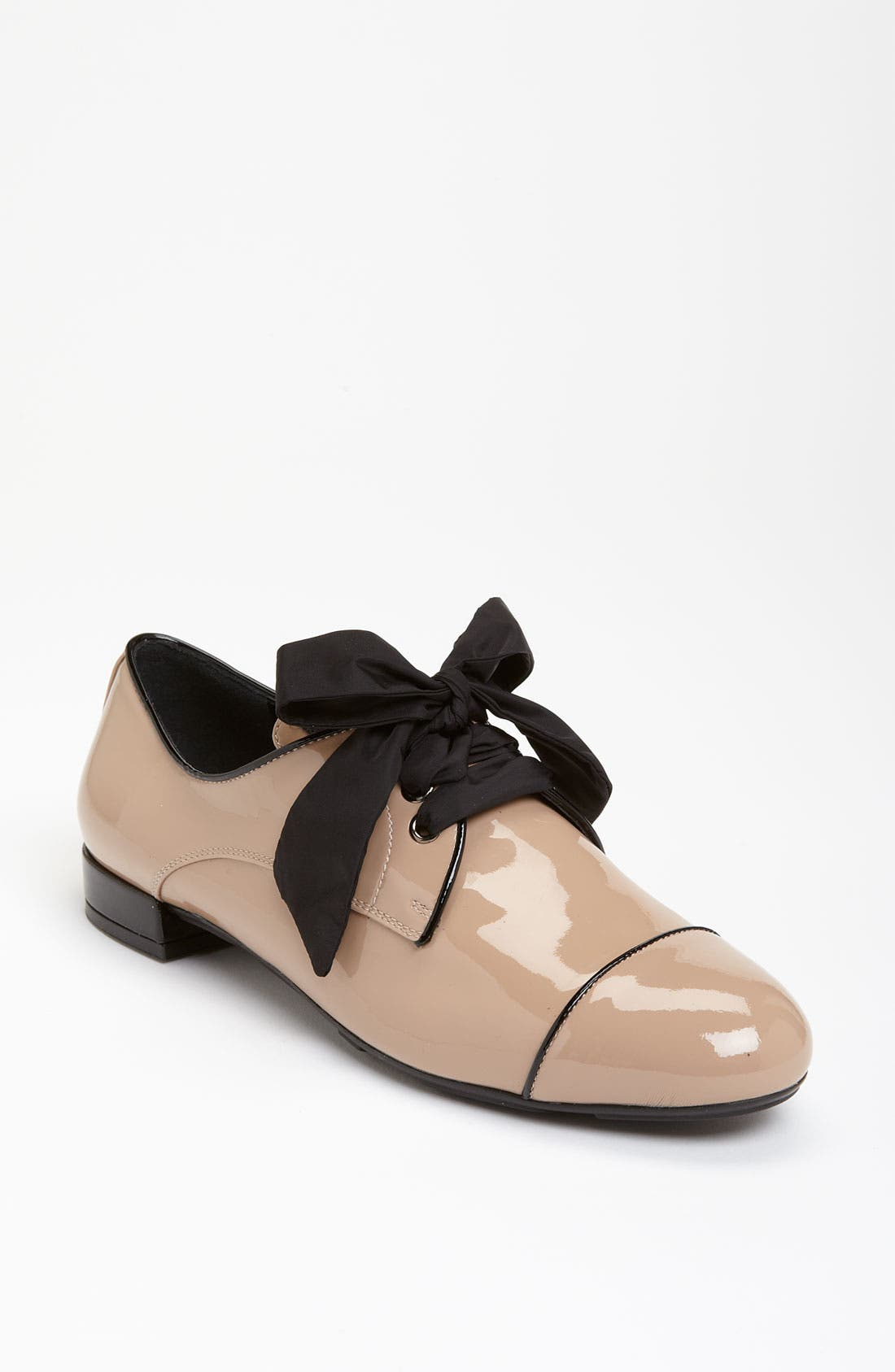 Alternate Image 1 Selected - Prada Bicolor Oxford