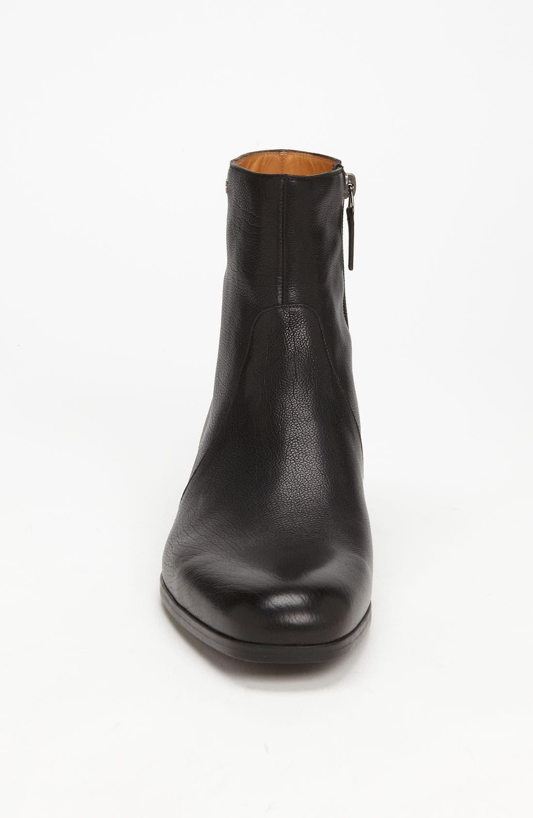 Alternate Image 3  - Gucci 'Deroy' Plain Toe Boot