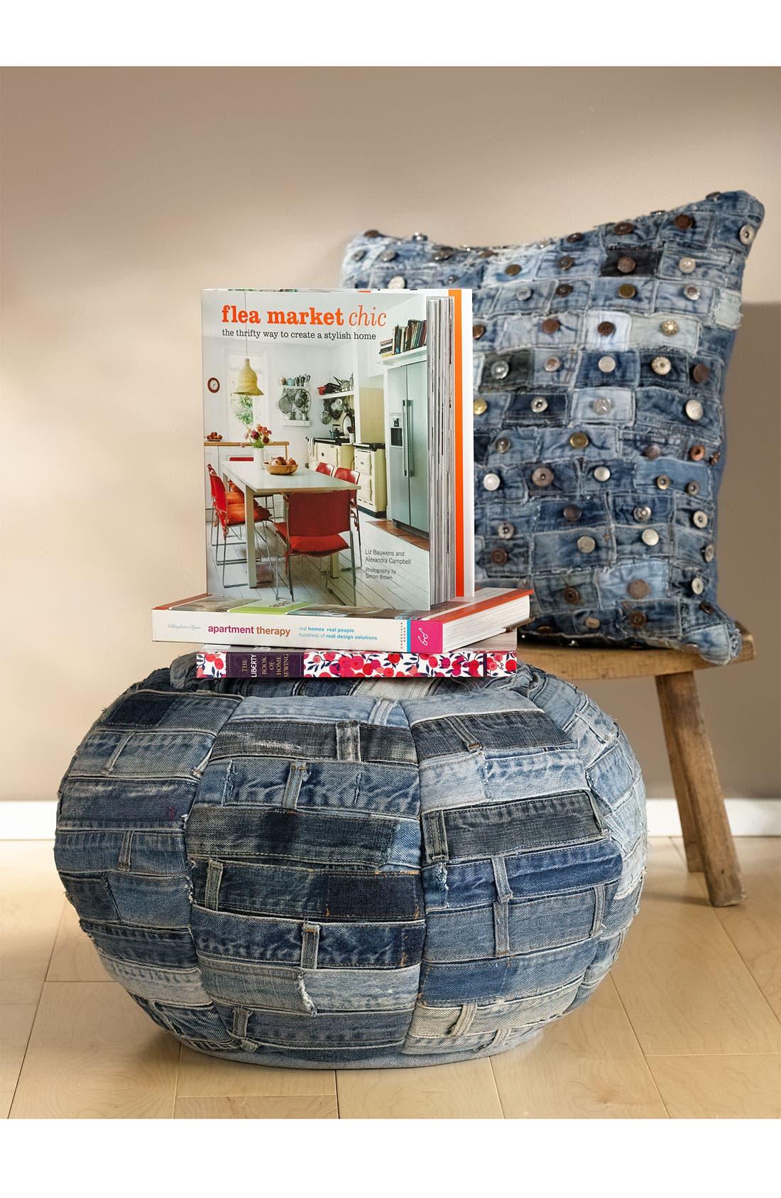 Alternate Image 5  - 'Fleamarket Chic' Interior Design Book