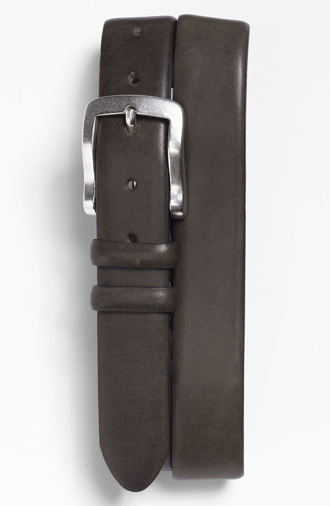 Alternate Image 1 Selected - Will Leather Goods 'Artisan' Belt