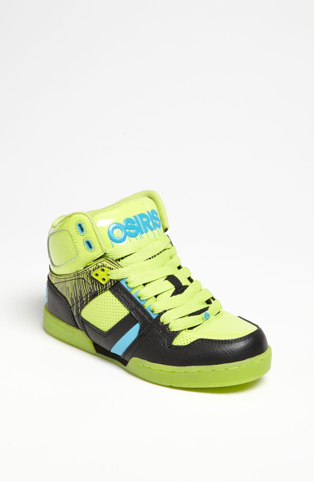 Main Image - Osiris 'NYC 83' Skate Shoe (Toddler, Little Kid & Big Kid)