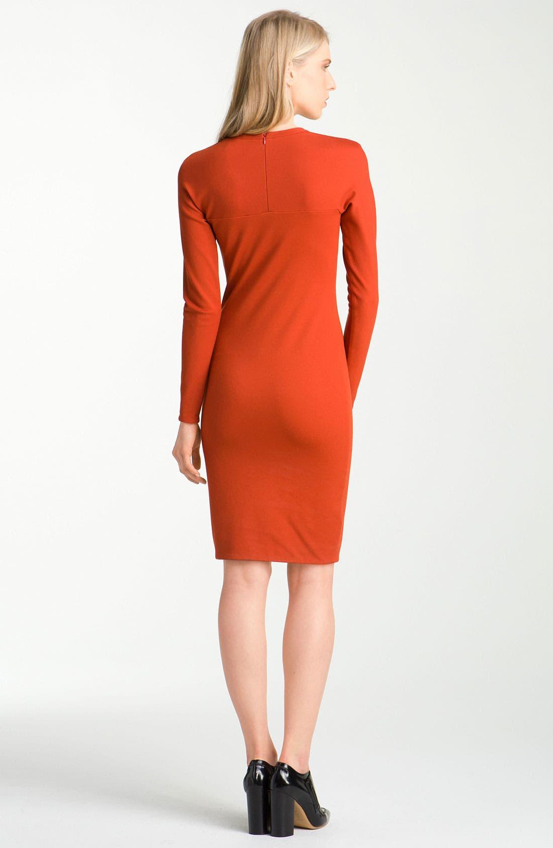 Alternate Image 2  - 3.1 Phillip Lim Jersey Dress