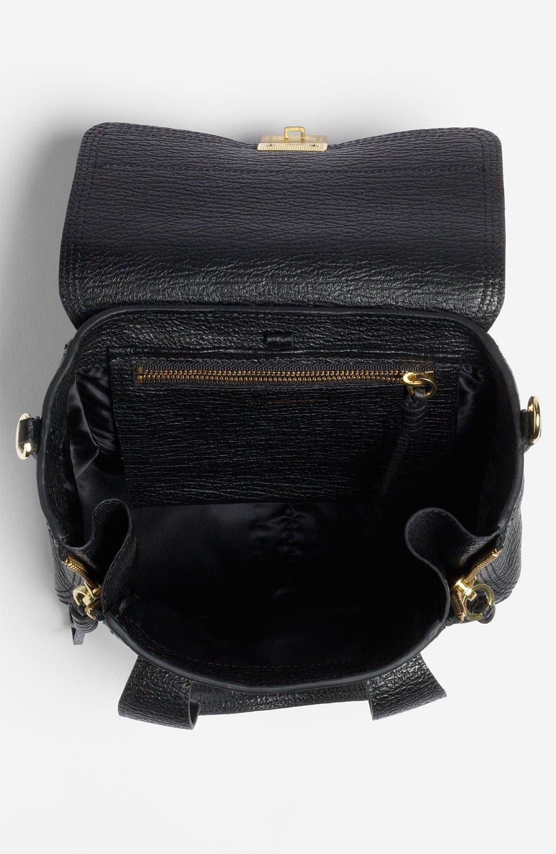 Alternate Image 3  - 3.1 Phillip Lim 'Mini Pashli' Leather Satchel
