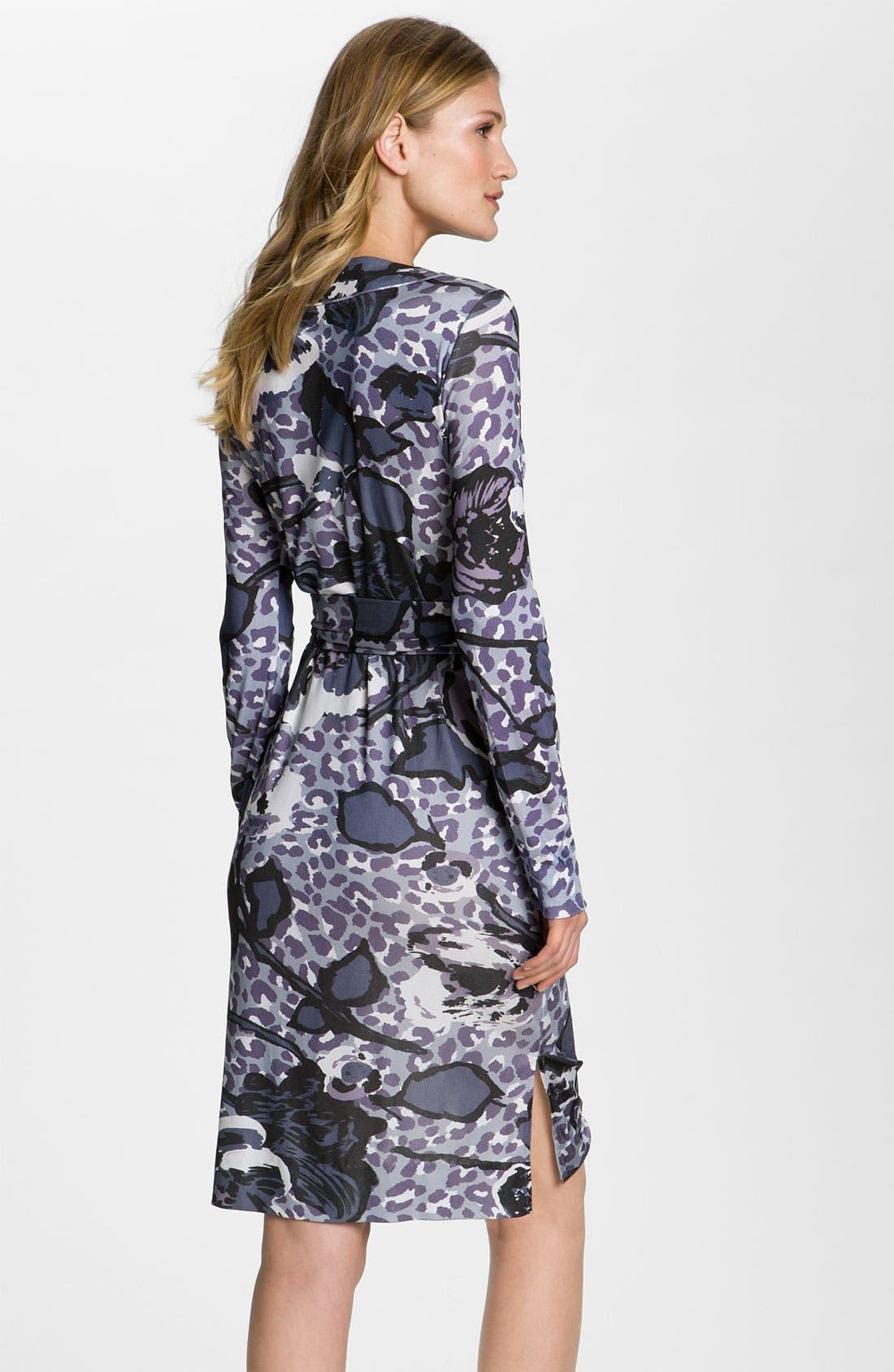Alternate Image 2  - Tory Burch 'Cory' Silk Dress