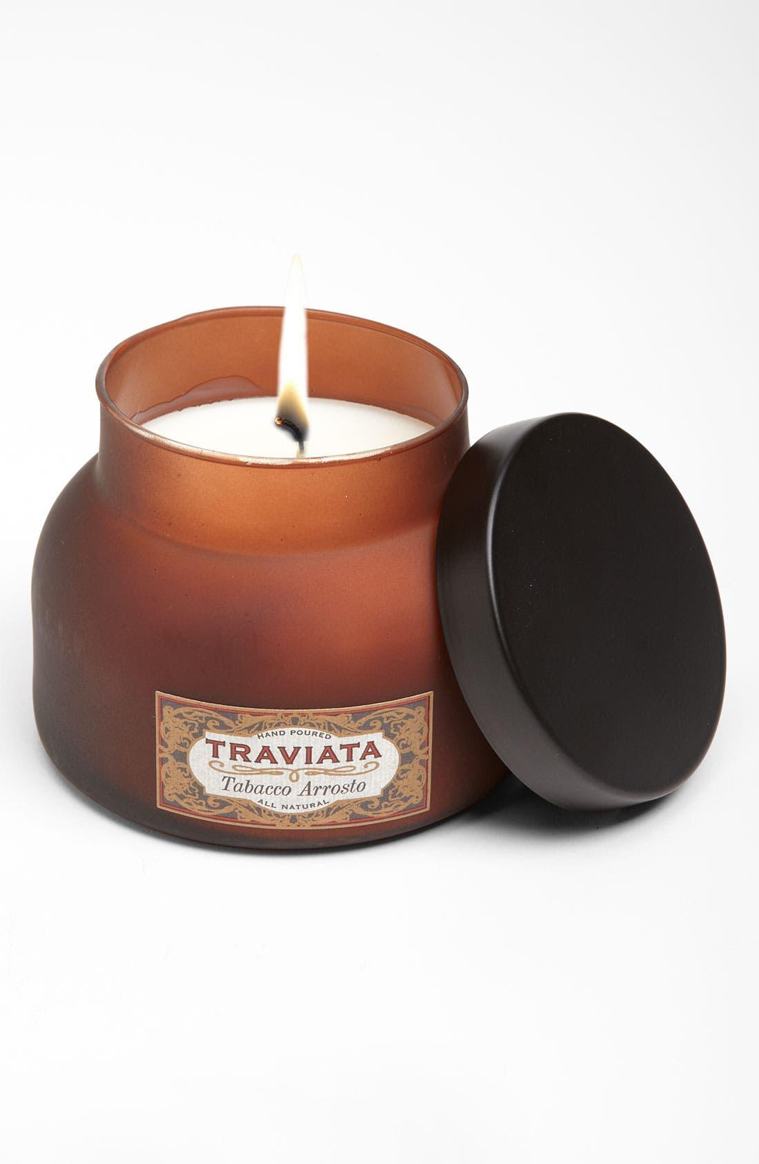 Main Image - Aspen Bay Candles 'Traviata' Jar Candle