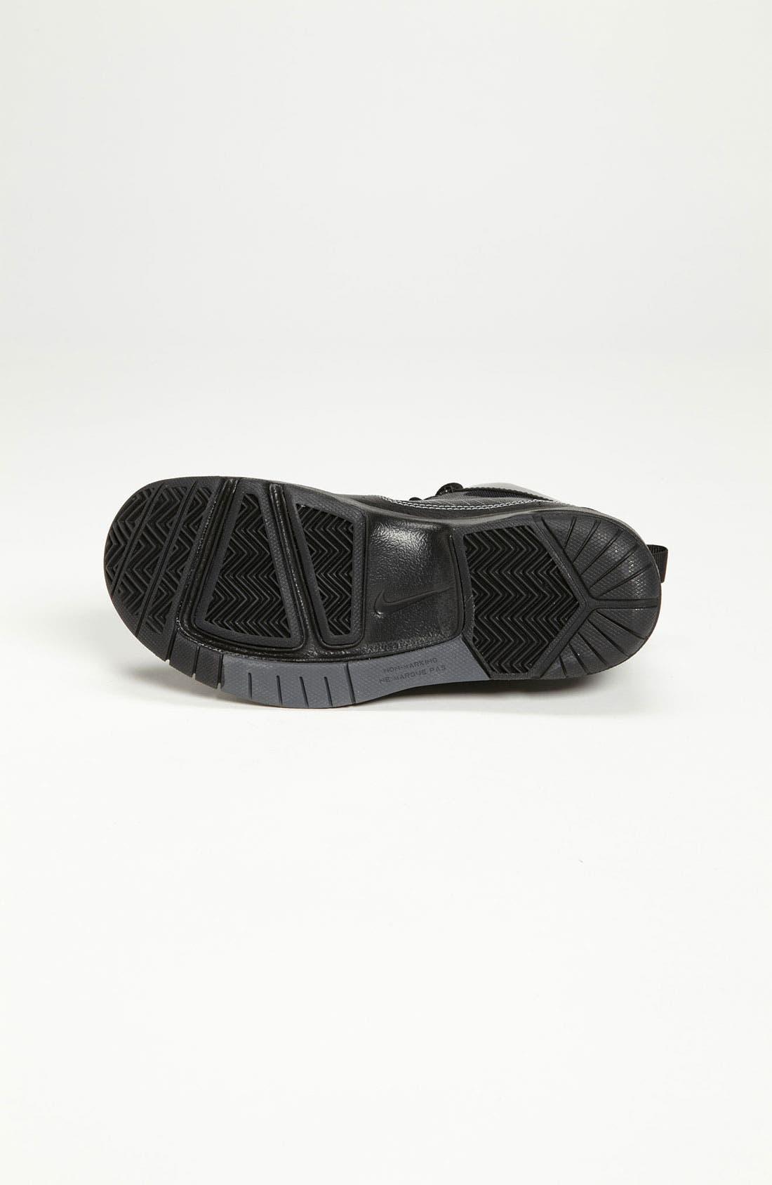 Alternate Image 4  - Nike 'Flight Jab Step' Basketball Shoe (Toddler, Little Kid & Big Kid)