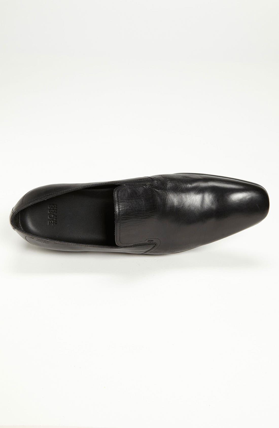 Alternate Image 3  - BOSS Black 'Vermir' Loafer