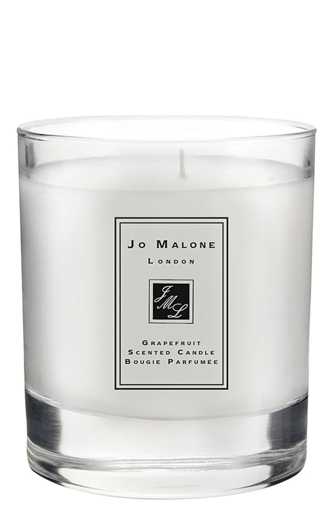Alternate Image 2  - Jo Malone™ 'Grapefruit' Scented Home Candle