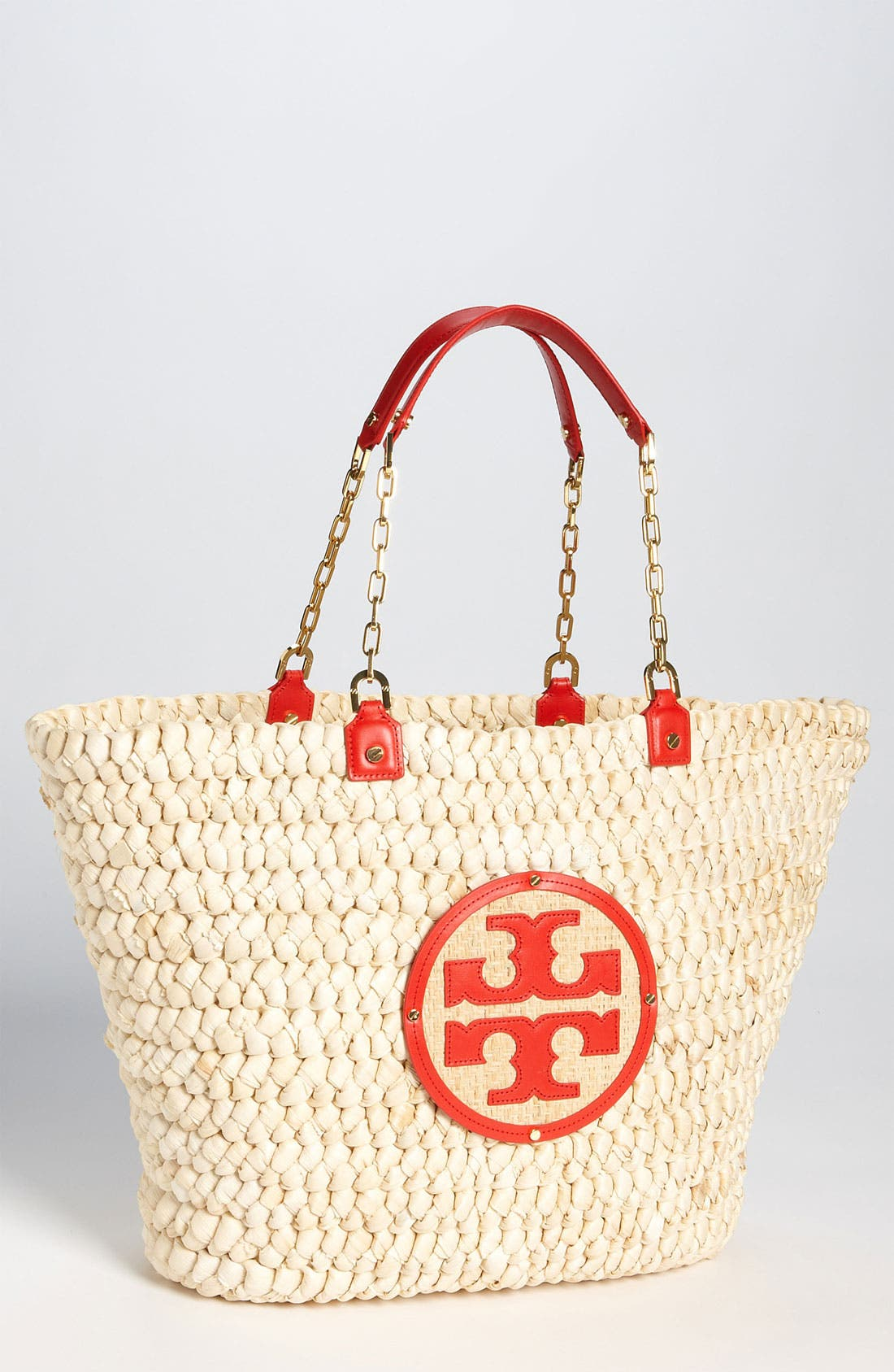 Main Image - Tory Burch 'Audrey - Large' Tote