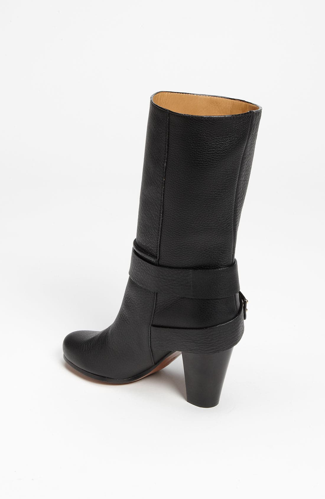 Alternate Image 2  - Chloé Mid Buckle Boot