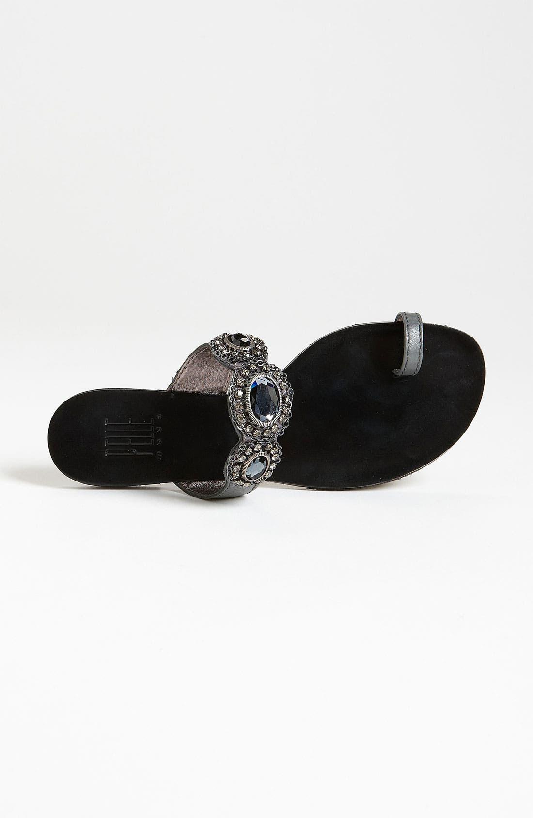 Alternate Image 3  - Pelle Moda 'Hilda' Sandal