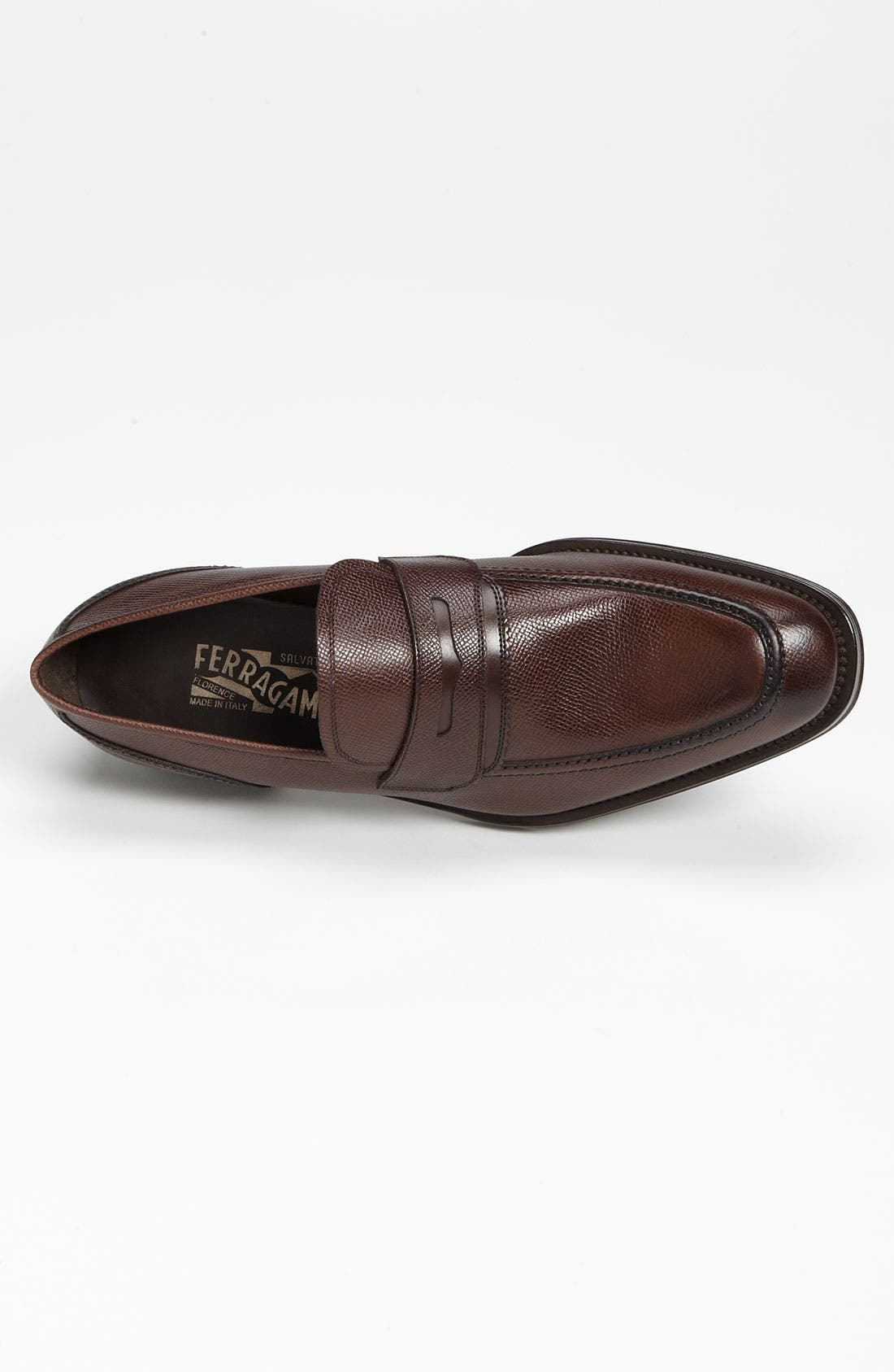 Alternate Image 3  - Salvatore Ferragamo 'Atene' Loafer