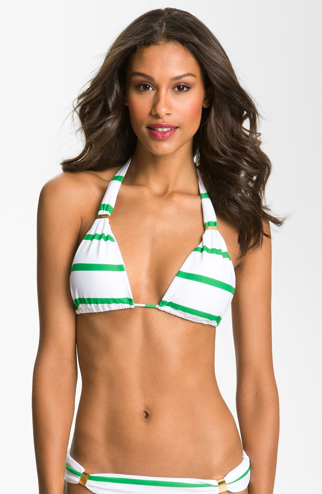 Alternate Image 1 Selected - ViX Swimwear 'Odette Bia' Bikini Top