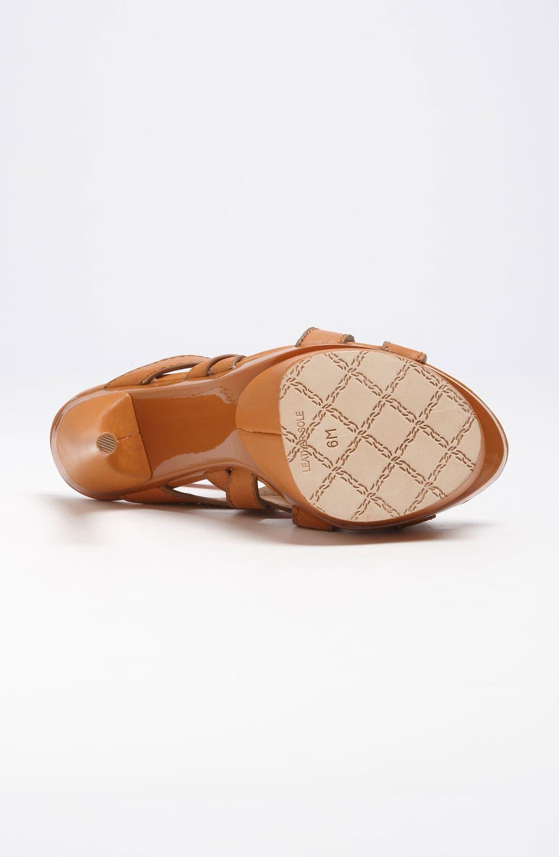 Alternate Image 4  - L.A.M.B. 'Imogen' Sandal