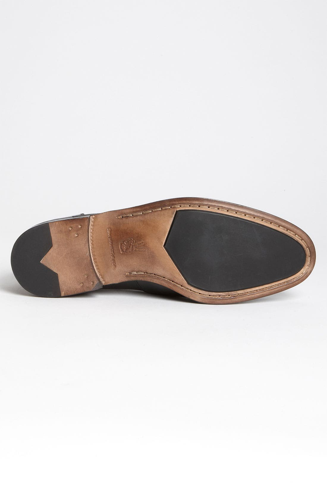 Alternate Image 4  - John Varvatos Star USA 'Hallowell' Venetian Loafer