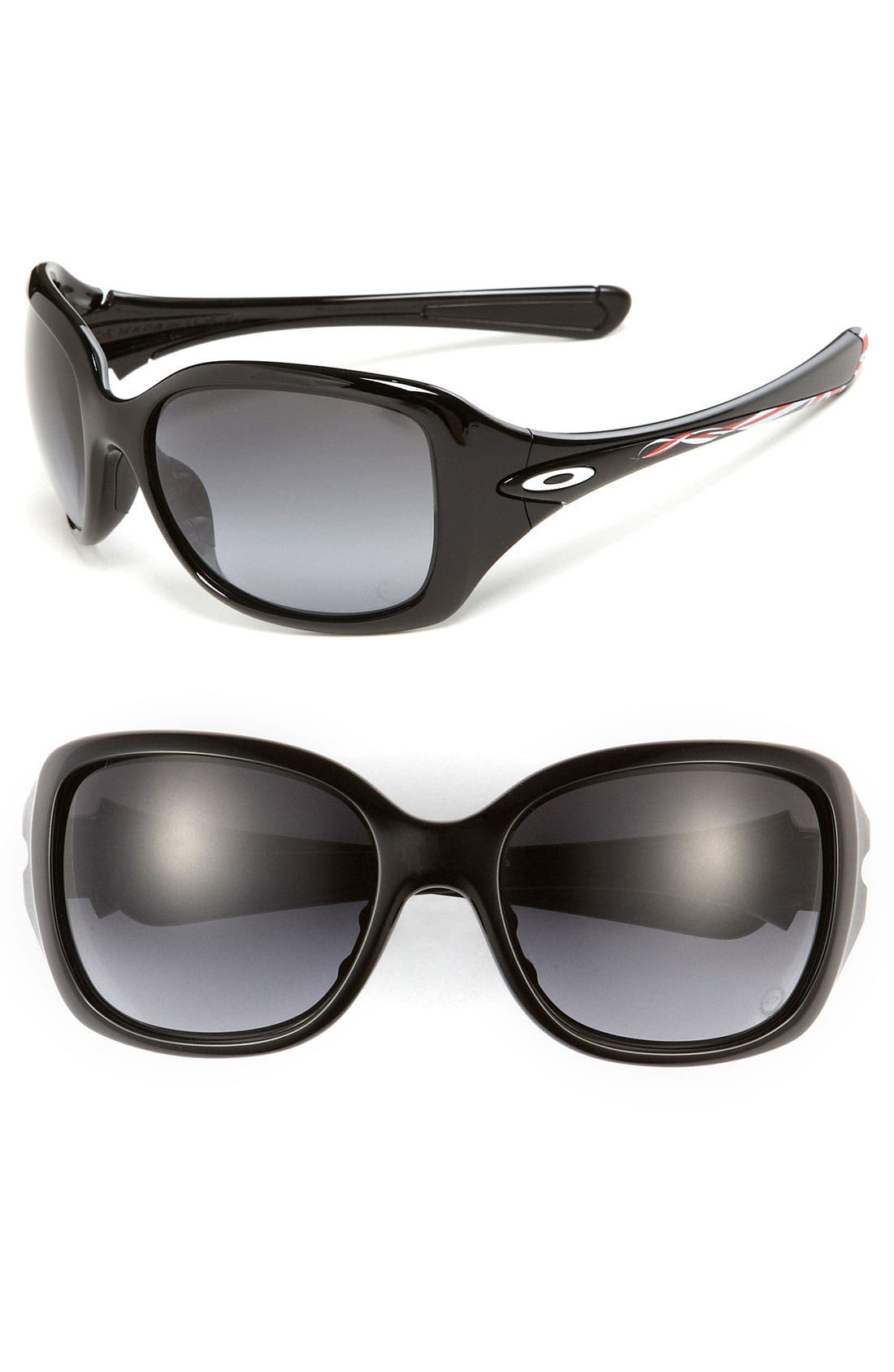 Main Image - Oakley 'Necessity™- Union Jack' Sunglasses
