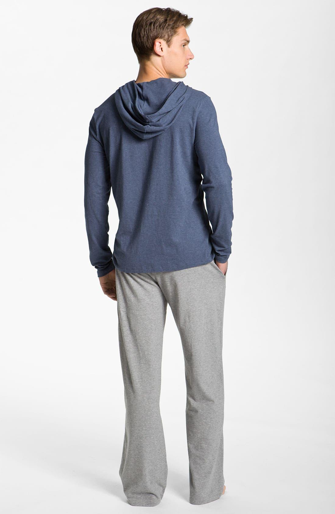 Alternate Image 3  - BOSS 'Innovation 5' Lounge Pants