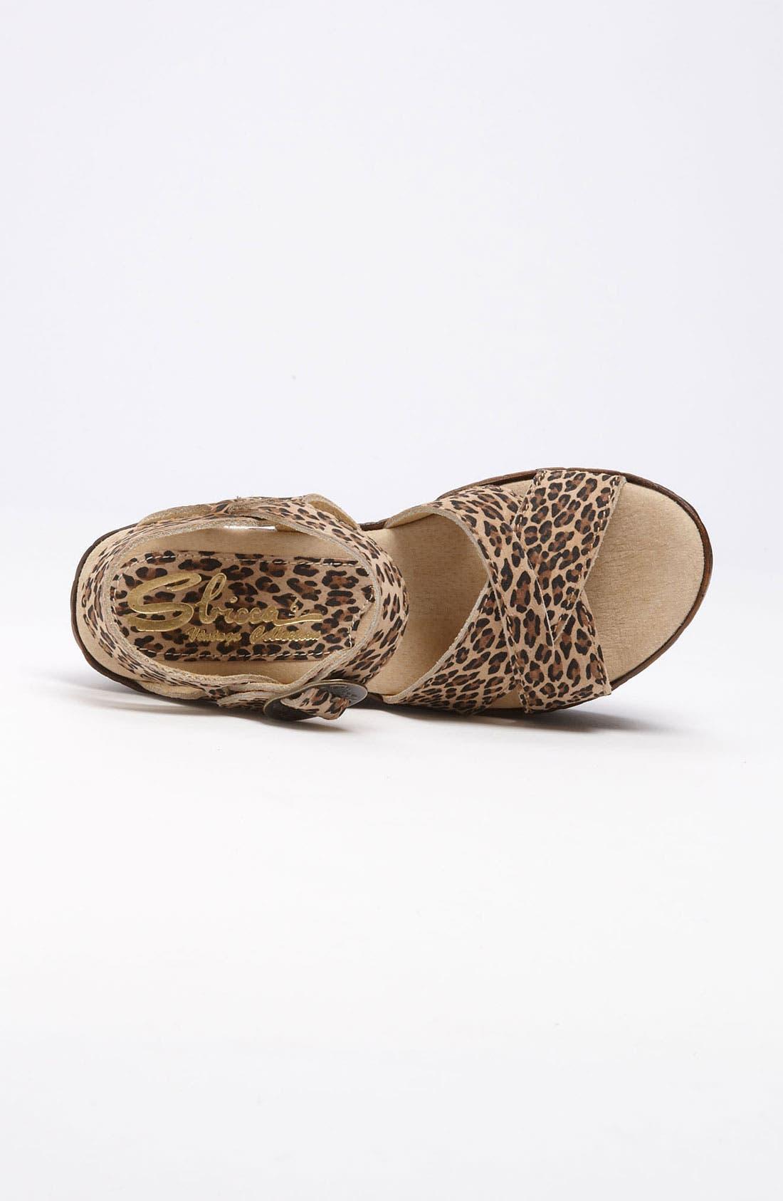 Alternate Image 3  - Sbicca 'Lizzy' Sandal