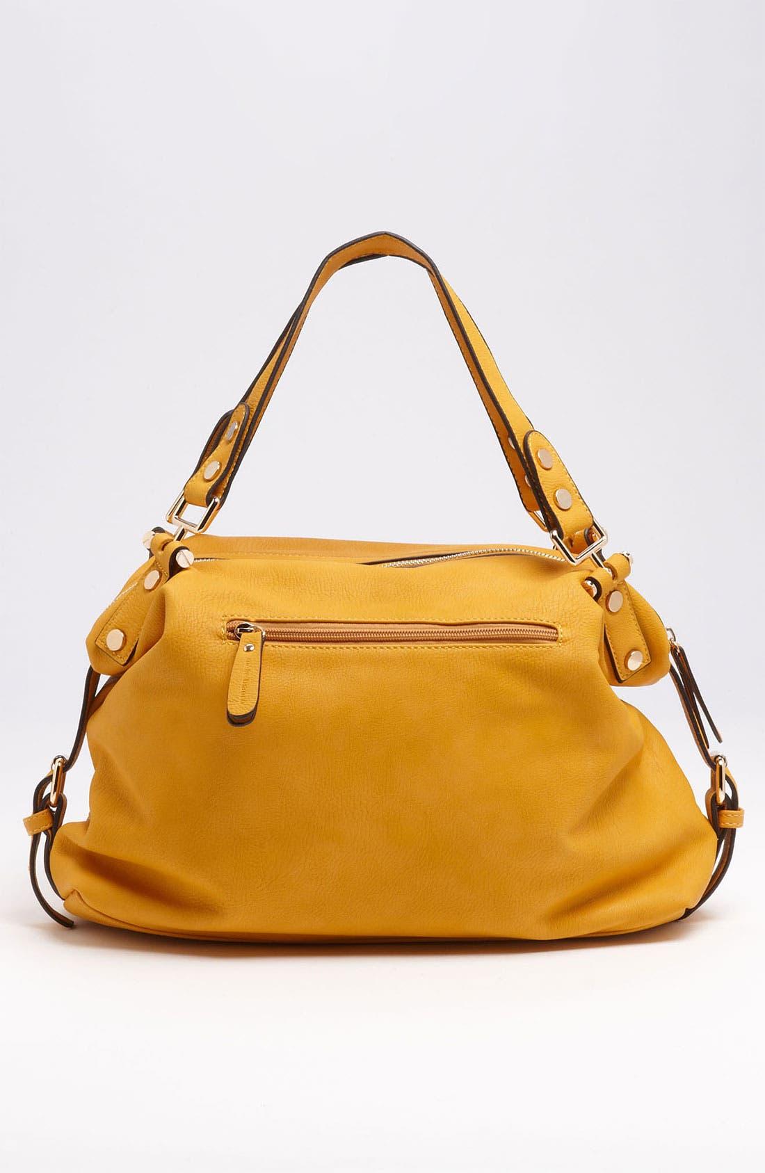 Alternate Image 4  - Melie Bianco 'Louisa' Shoulder Bag